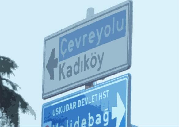 Kadikoy