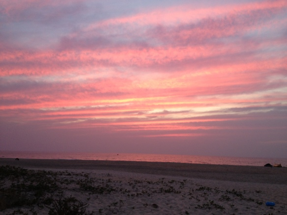 Mobor Sunset India