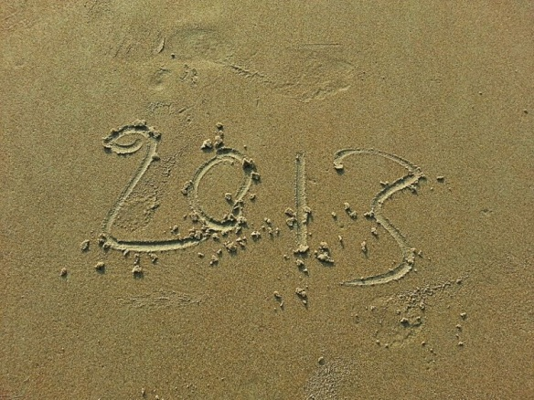Happy New Year - We Celebrated 2013 in Mobor Beach under the the rain. Unforgettable Night, Unforgettable Feeling.