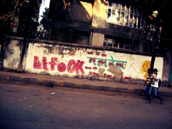 Life OK India Goa