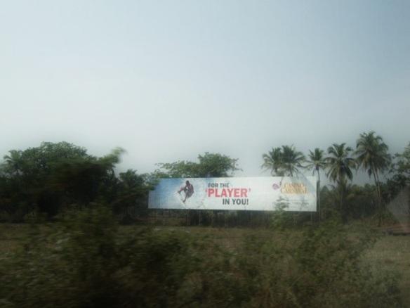 Slogan Goa