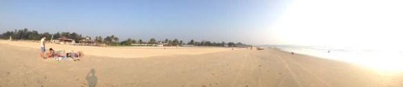 HolidayInn Beach Front