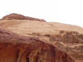 Wadi Rum WadiRum Jordan VisitJordan Camels Sand Bedouin Tea Camp Hike Mountain Blog TravelBlog Sand Feet Climb Mountain