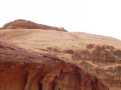 Wadi Rum WadiRum Jordan VisitJordan Camels Sand Bedouin Tea Camp Hike Mountain Blog TravelBlog Sand Feet Climb Mountain