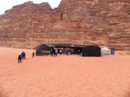 Wadi Rum WadiRum Jordan VisitJordan Camels Sand Bedouin Tea Camp Hike Mountain Blog TravelBlog Sand Feet Tent Bedouinvisit
