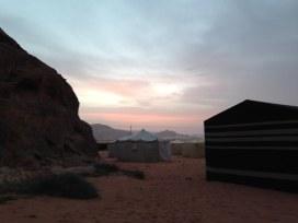 Wadi Rum WadiRum Jordan VisitJordan Camels Sand Bedouin Tea Camp Hike Mountain Blog TravelBlog Sand Feet meditation sunset sunrise
