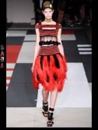 Alexander McQueen Fashion Week spring summer 2014 ready to wear-3_1