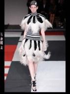Alexander McQueen Fashion Week spring summer 2014 ready to wear-4