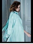 Azzaro elegance tailored tweed emroiderry sequence print hip funky pop Spring Summer 2014 fashionweek paris london milan newyork nyc-3