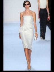 Badgley Mischka elegance tailored tweed emroiderry sequence print hip funky pop Spring Summer 2014 fashionweek paris london milan newyork nyc-5