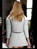 Balenciaga elegance tailored tweed emroiderry sequence print hip funky pop Spring Summer 2014 fashionweek paris london milan newyork nyc-2