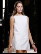 Balenciaga elegance tailored tweed emroiderry sequence print hip funky pop Spring Summer 2014 fashionweek paris london milan newyork nyc-28