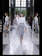 Balenciaga elegance tailored tweed emroiderry sequence print hip funky pop Spring Summer 2014 fashionweek paris london milan newyork nyc-6