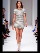 Balmain sequence print hip funky pop Spring Summer 2014 fashionweek paris london milan newyork nyc-15