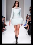 Balmain sequence print hip funky pop Spring Summer 2014 fashionweek paris london milan newyork nyc-16