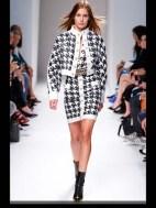 Balmain sequence print hip funky pop Spring Summer 2014 fashionweek paris london milan newyork nyc-3