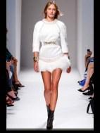 Balmain sequence print hip funky pop Spring Summer 2014 fashionweek paris london milan newyork nyc-5