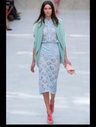 Burberry Prorsum stripes tailored geometric costumized elegant chic hip funky pop Spring Summer 2014 fashionweek paris london milan newyork nyc-1