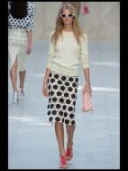 Burberry Prorsum stripes tailored geometric costumized elegant chic hip funky pop Spring Summer 2014 fashionweek paris london milan newyork nyc-16