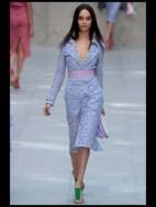 Burberry Prorsum stripes tailored geometric costumized elegant chic hip funky pop Spring Summer 2014 fashionweek paris london milan newyork nyc-4