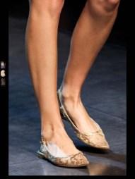 Dolce & Gabbana collection theme roman romanian empire Fashion Week Spring Summer 2014 paris milan london nyc newyork -101