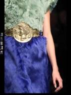 Dolce & Gabbana collection theme roman romanian empire Fashion Week Spring Summer 2014 paris milan london nyc newyork -110