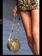 Dolce & Gabbana collection theme roman romanian empire Fashion Week Spring Summer 2014 paris milan london nyc newyork -116
