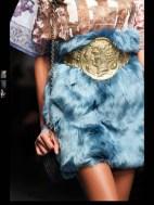 Dolce & Gabbana collection theme roman romanian empire Fashion Week Spring Summer 2014 paris milan london nyc newyork -98