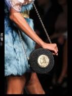 Dolce & Gabbana collection theme roman romanian empire Fashion Week Spring Summer 2014 paris milan london nyc newyork -99