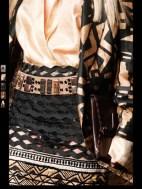 Donna Karen exotic tribal hippie casual fashion week spring summer 2014 milan paris london nyc newyork trend-12