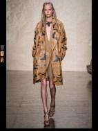 Donna Karen exotic tribal hippie casual fashion week spring summer 2014 milan paris london nyc newyork trend-18