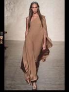 Donna Karen exotic tribal hippie casual fashion week spring summer 2014 milan paris london nyc newyork trend-25