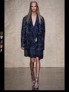 Donna Karen exotic tribal hippie casual fashion week spring summer 2014 milan paris london nyc newyork trend-4