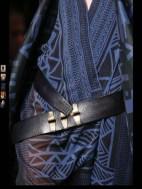 Donna Karen exotic tribal hippie casual fashion week spring summer 2014 milan paris london nyc newyork trend-5