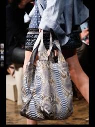 Donna Karen exotic tribal hippie casual fashion week spring summer 2014 milan paris london nyc newyork trend-9