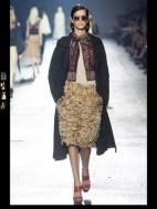 Dries Van Noten fashion forward trendy driven different unique fashion week spring summer 2014 milan paris london nyc newyork trend-12