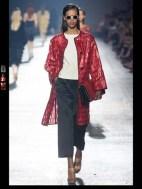 Dries Van Noten fashion forward trendy driven different unique fashion week spring summer 2014 milan paris london nyc newyork trend-17