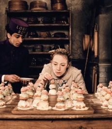 How to make the starring pastry from Wes Anderson's Movie