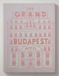 The Grand Budapest Hotel Notebook