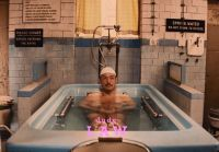 The grand badapest Hotel by Wes Anderson 2