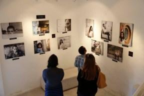 Exhibition of Project Photography organized by Razan Masri Amman Jordan Photographer Laith Majali