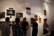 Exhibition of Project Photography organized by Razan Masri Amman Jordan Ali Saadi