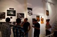 Exhibition of Project Photography organized by Razan Masri Amman Jordan Ali Saadi