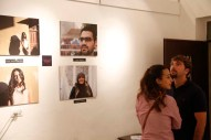 Exhibition of Project Photography organized by Razan Masri Amman Jordan