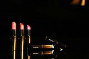Project photography product fashion lipstick photo shoot