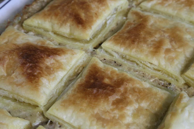 Chicken pie razan masri chicken pie recipe suzies kitchen middle eastern cusine homemade cooking culinary art culinary food forumfinder Gallery