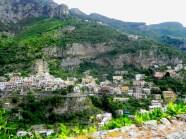 Hypnotic Amalfi Coast drive in Italy