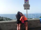 Capri Amalfi Coast