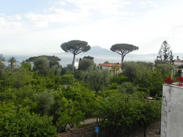 Sorrento Amalfi Coast Italu
