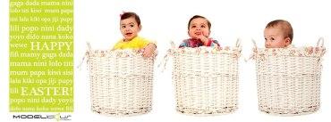 April Easter